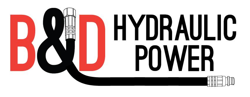 B&D Hydraulic Power